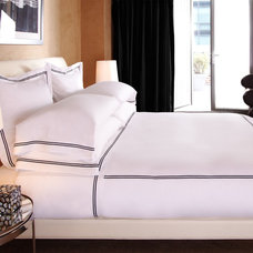Traditional Bedding by Frette