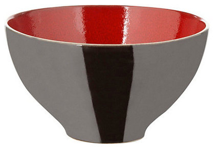 Contemporary Dining Bowls by Debenhams Retail