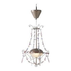 A Huldén/S Dahlman - MINNEN Pendant lamp - Pendant lamp, steel, multicolor