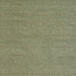 "Loloi Rugs - Loloi Rugs Green Valley Collection - Green, 5' x 7'-6"" - Hand woven in India of seagrass and cotton, the Green Valley Collection breathes organic beauty in the floors of any home with these solid and striped designs. And with a raw textural surface, Green Valley adds a distinctly natural vibe to the room."