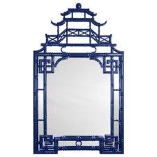 Asian Wall Mirrors by Zinc Door