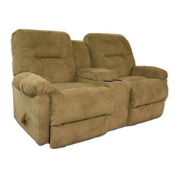 Recliner Sofa/Love Seats by Indoor and Out Furniture - Ellisport Loveseat living room love seat available at Indoor & Out Furniture in Chandler, Arizona. Available in: Fabric