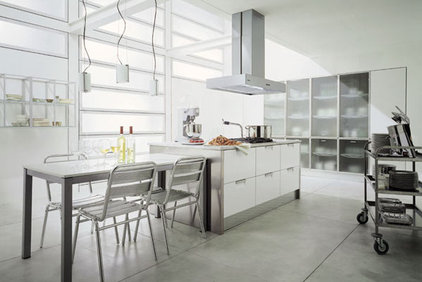modern kitchen Modern Kitchen