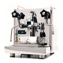 Profitec - Profitec Pro 700 Dual Boiler - A truly exceptional home use espresso machine, the Pro 700 is the realization of Profitec's dream of creating a machine that provides baristas with a singular espresso experience. A marriage of German engineering and Italian tradition, the machine impresses not only with its quality components and construction, but also with nuanced features that ensure ease of use, longevity and the brewing of excellent espresso. We can say without hesitation that the Pro 700 is among the most capable home machines we've carried.