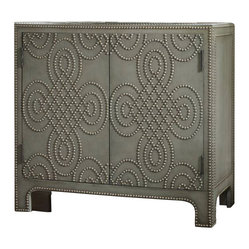 Nailhead Chest