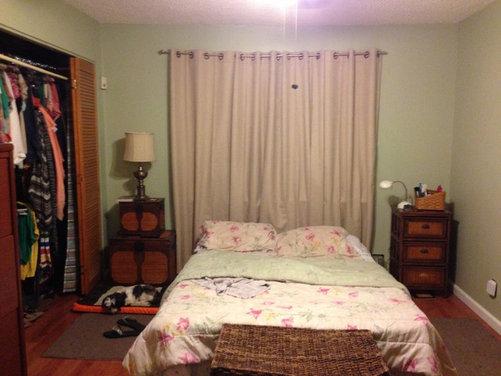 bedroom help