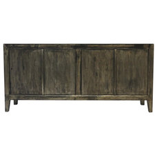 Contemporary Buffets And Sideboards by Madera Home
