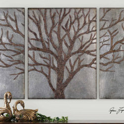 "13793 Winter View, S/3 by uttermost - Get 10% discount on your first order. Coupon code: ""houzz"". Order today."