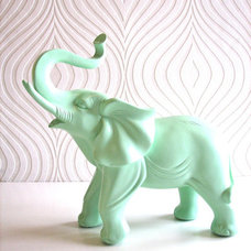 Eclectic Decorative Objects And Figurines by Etsy