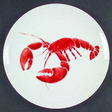 Eclectic Plates by Replacements Ltd.