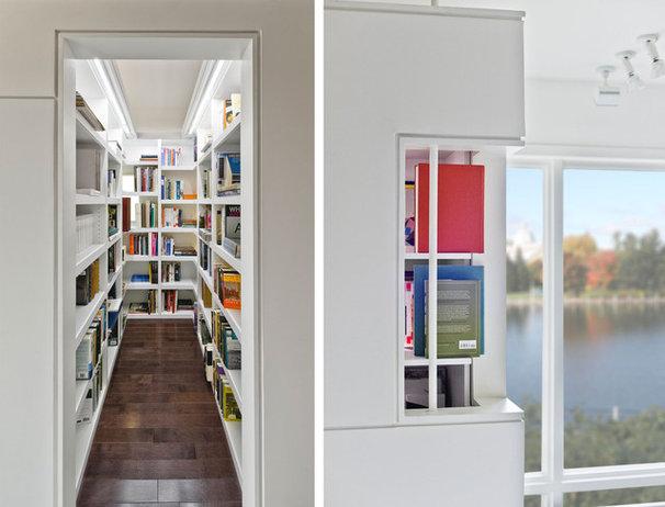 Modern Closet by Kariouk Associates