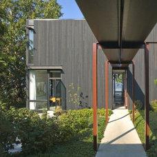 Tansu House   2012 AIA Honor Awards