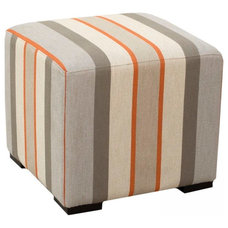 Modern Footstools And Ottomans by I.O. Metro