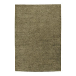 """Couristan - Mystique Aura Rug 0596/0002 - 2'2"""" x 7'9"""" - Take an eclectic approach toward decorating with these modern-day handmade treasures for the home. Perfect for contemporary and transitional environments, the soft blending of brilliant colors offered in each area rug sets a strong foundation for selecting a color scheme for your walls and accessories. Don't be afraid to mix and match, leather furniture pieces and art deco accessories will complete the look."""