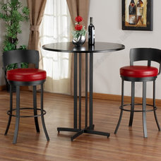 Modern Bar Stools And Counter Stools by horizonfurniturestore.com