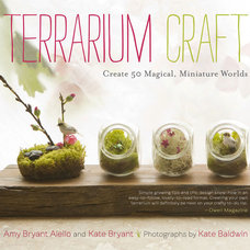 Terrariums by Timber Press