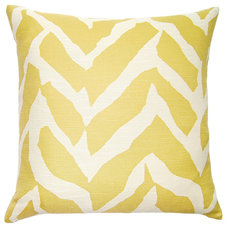 Contemporary Pillows by Square Feathers, Rhome Living LLC