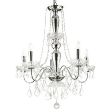 Traditional Pendant Lighting by Gallery