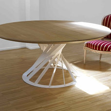 Dining Tables by d`apostrophe llc
