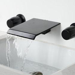 widespread bathroom bathtub faucet oil rubbed bronze -