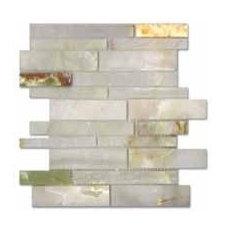 Contemporary Home Decor by American Tile and Stone/Backsplashtogo