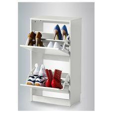 Contemporary Closet Storage by IKEA