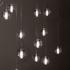 Contemporary Pendant Lighting by Premiere Lights