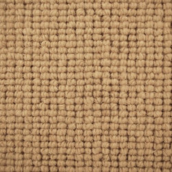 Carillo Wool Loop Carpet - Carillo is made of 100% wool.  Unlike most wool loop offerings, this carpet is available in some terrific fashion colors.  This product can be used as an area rug too.  Offered by Hemphill's Rugs & Carpets Costa Mesa, CA