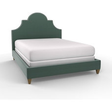 Traditional Beds by DwellStudio