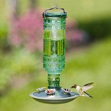 Contemporary Bird Feeders by Gardener's Supply Company