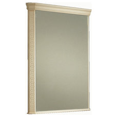 Traditional Bathroom Mirrors by Macral Design Corp.