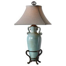 Traditional Table Lamps by Furnitureland South