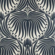 Contemporary Wallpaper by Farrow & Ball