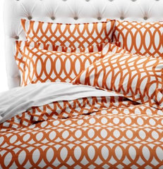 modern bedding by Z Gallerie
