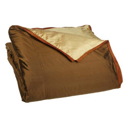 MysticHome - Sienna - Duvet Cover by MysticHome, California King - The Sienna, by MysticHome