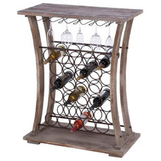 Traditional Wine Racks by Modern Furniture Warehouse