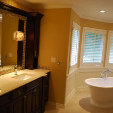 Traditional  by WoodWorks INC.