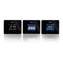 The 3iE Thermostat -