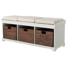 Traditional Indoor Benches by Target