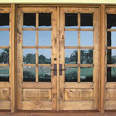 Windows And Doors by GW & Associates, Fine Artisan Millwork
