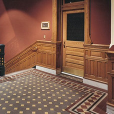 Traditional Flooring by aldonchem.com