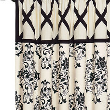 contemporary curtains by Eastern Accents