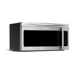 "30"" Over-the-Range Microwave Oven by Electrolux - Sensor-Cook Options"