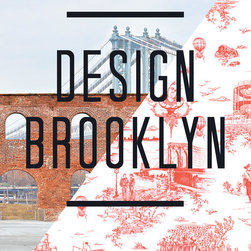 Design Brooklyn - Design Brooklyn is a necessary coffee table book for anyone interested in Brooklyn's diverse architecture, interiors and various spaces. It focuses on renovation, restoration, innovation and industry, which represent various neighborhoods and trends of the borough.