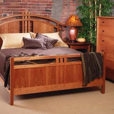 contemporary bedroom products by McKinnon Furniture