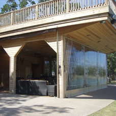 by Southern Patio Enclosures