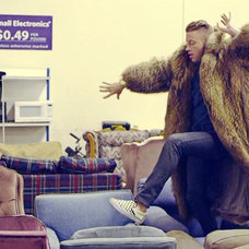 Pop Culture Watch: Thrift Shops Are Where It's At