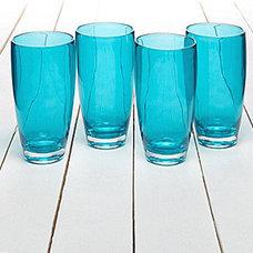 Contemporary Everyday Glassware by Dillard's