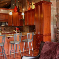 Eclectic  by One Room at a Time, Inc.