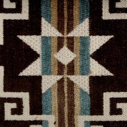 Ethnic/Kilim - Waterfall Upholstery Fabric - Item #1010983-309.